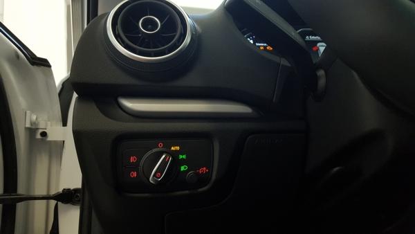 Licht Regensensor Carat Garage